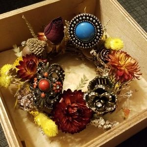 Urban Outfitters Jewelry - Urban Outfitters Set of three high quality rings